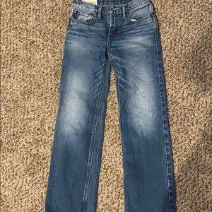 Abercrombie Kids Jeans